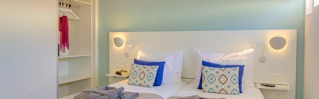 Hotel Coral Ocean View