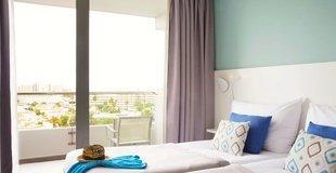 Junior Suite sea view, high floors Coral Ocean View Hotel