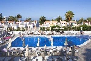 Coral Ocean View Hotel