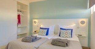 Suite standard garden view  Hotel Coral Ocean View