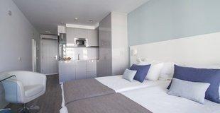 Junior Suite Individual Coral Ocean View Hotel